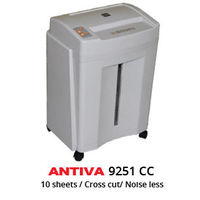 Antiva Desk Side Office Shredder (9251CC)
