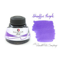 Sheaffer Ink Bottle Skrip 50 Ml Purple