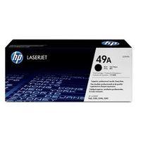 HP LaserJet 49A 1160/1320/3390/3392 Black Cartridge (Q5949A)