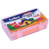 Artline Modelling Clay (4 Colors) - Pack Of 5