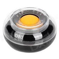 Deli Fingertip Moistener W9109 (Pack of 3)