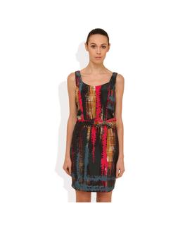 Street 9 Casual Dress, l