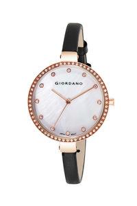 Giordano Women's Watch Analog Display- 2934-04, blue, blue