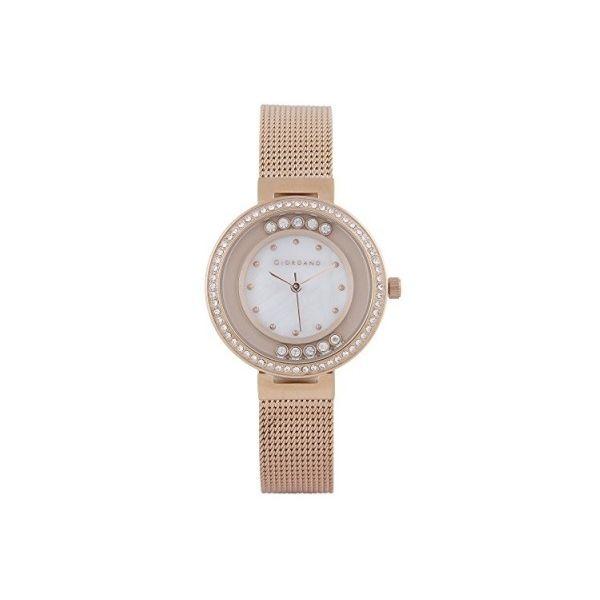 Giordano Women s s Watch Analog Display-2838-44