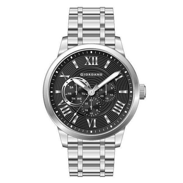 Giordano Men s Watch Multi Function Display- 1827-33