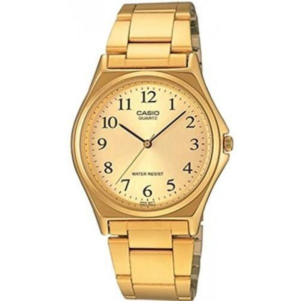 Women s Stainless Steel Band Watch - LTP-1130