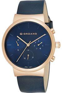 Giordano Women's Watch Multi Function Display