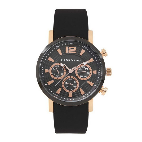 Giordano Men s Watch Multi Function Display- 1829-02