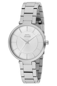Women's Stainless Steel Band Watch - SL. 9.6082, silver, silver, silver