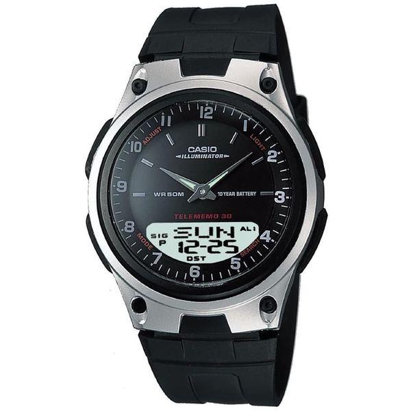 Men s Resin Band Watch - AW-80