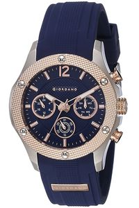 Giordano Men's Watch Multi Function Display