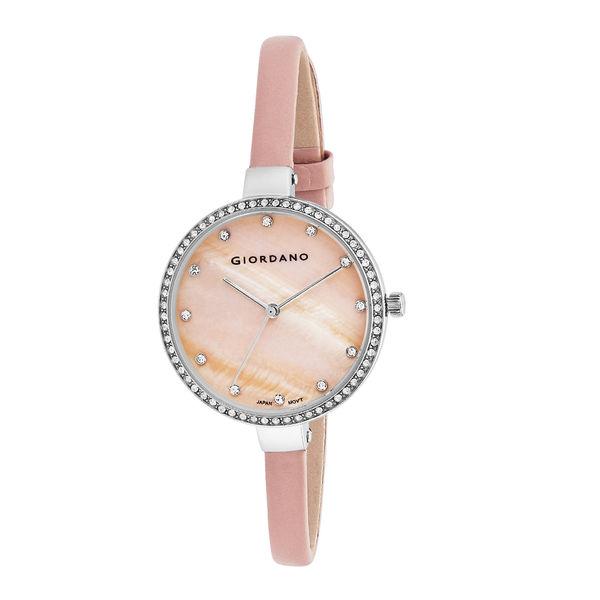 Giordano Women s Watch Analog Display- 2934-01