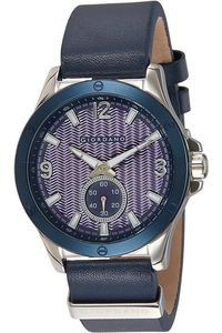 Giordano Men's Watch Chronograph Display- 1765-03, blue, blue