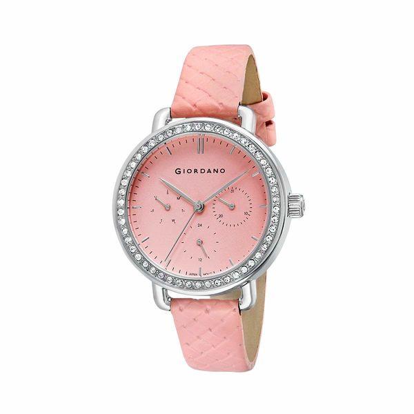 Giordano Women s Watch Multi Function Display- 2938-01