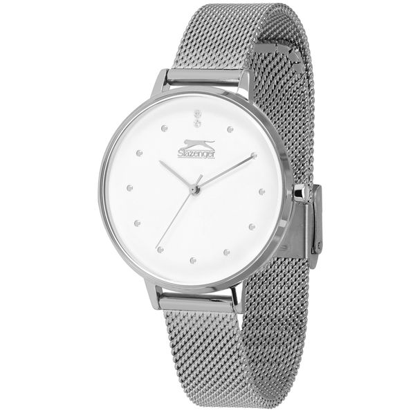 Women s Stainless Steel Band Watch - SL. 9.6063