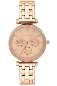 Giordano Women's Watch Multi Function Display