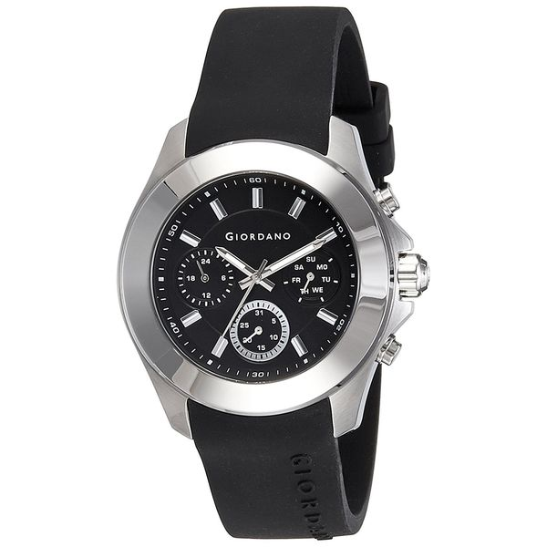 Giordano Men s Watch Multi Function Display