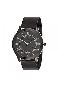 Giordano Men's Watch Analog Display- 1951-22, silver, grey