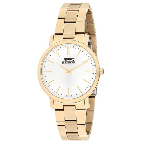 Women s Stainless Steel Band Watch - SL. 9.6080