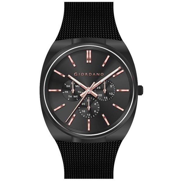 Giordano Men s Watch Multi Function Display- 1841-22