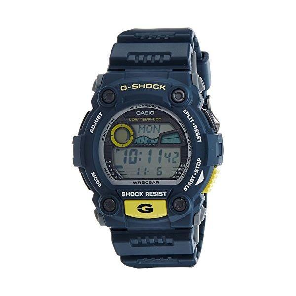 Men s Resin Band Watch -G-7900