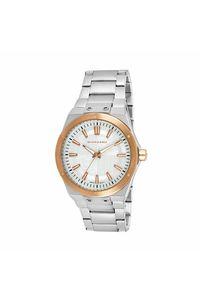 Giordano Men's Watch Analog Display- 1948-33, silver, white