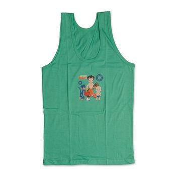 Bodycare Vest, 60, green
