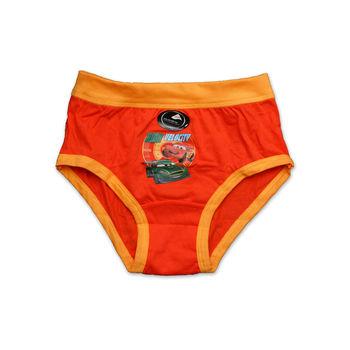 Bodycare Brief, 60, orange