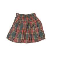 St. Kabir School Checks Skirt, 24