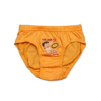 Bodycare Brief, 50, orange