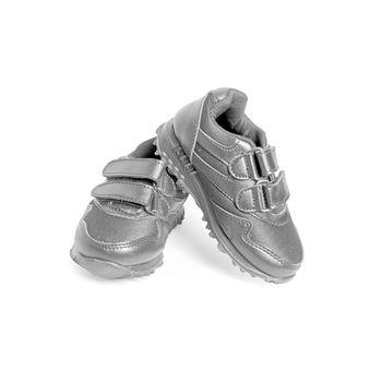 Force 10 Black (V) Shoes, aug-26