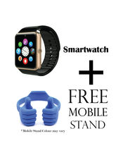 Hamee Reflex SmartWatch With Free Ok Stand / Mobile Stand Or Mobile Holder (821-smart019-13)