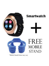 Hamee Chromtech With Free Ok Stand / Mobile Stand Or Mobile Holder (821-smart019-33)