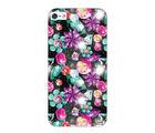 Hamee Disney Princess Official Licensed Designer Cover Hard Back Case for iPhone 7_ Design 2 (8000-infibeam237)