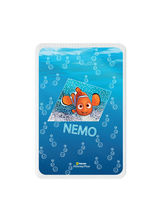 Hamee Disney Pixar Licensed Finding Dory 8000 mAh Powerbank (Nemo / Name) (831-Power913), multicolor