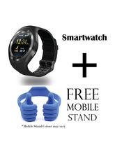 Hamee Ambitech Smartwatch With Free Ok Stand / Mob... Infibeam Rs. 1899.00
