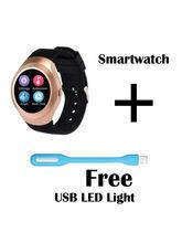 Hamee Chromtech With Free USB LED Light (821-smart019-34)