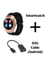 Hamee Chromtech With Free USB OTG Cable (821-smart019-37)