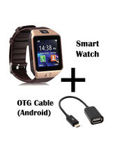 Hamee Wave Smartwatch With Free USB Slot OTG Cable... Infibeam Rs. 1099.00