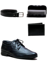 At Classic Formal Combo Shoes, black, 9