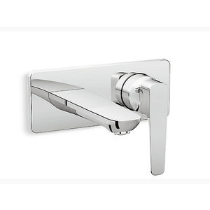 KOHLER ALEO PLUS SERIES - K-5684IN4NDCP WALL MOUNT FAUCET TRIM