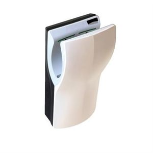 JAQUAR BATHROOM ACCESSORIES - HDR-WHT-M14A HAND DRYER DUALFLOW PLUS