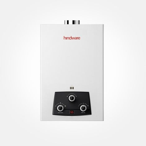 HINDWARE GAS WATER HEATER