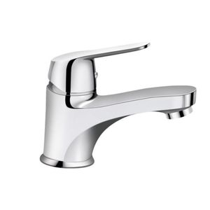 KEROVIT JOY SERIES - KB1511010NDCP SINGLE LEVER BASIN MIXER
