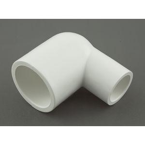 AJAY UPVC FITTINGS - REDUCER ELBOW PVC, 1 /3/4