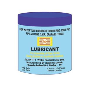 HP RUBBER LUBRICANT, 250 gm