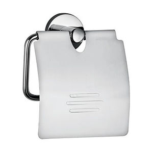 HINDWARE ACCESSORIES CONTESSA SERIES - F880003 PAPER HOLDER WITH COVER