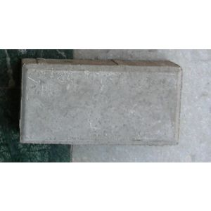 8X4 BRICK DESIGN HEAVY DUTY PAVER BLOCK (80MM THICKNESS), grey