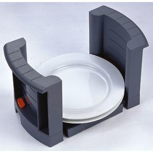 ONYX DISH HOLDER (PVC)