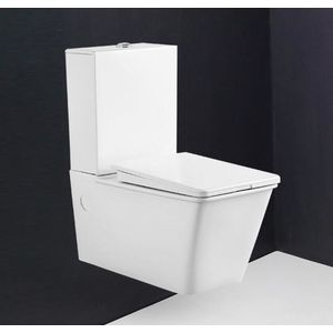 HINDWARE EXTENDED WALL MOUNTED CLOSET - 92098 ATLANTA,  white